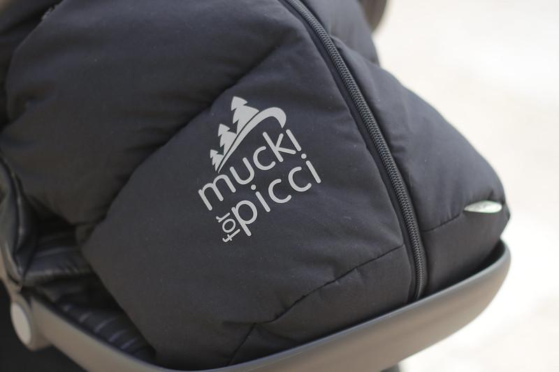 Sacco termico Mucki by Picci