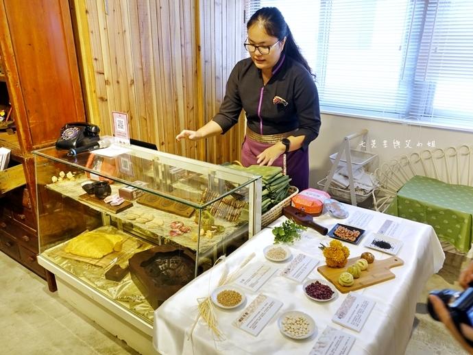 13 李亭香 平西餅 手做課程體驗 餅藝學院