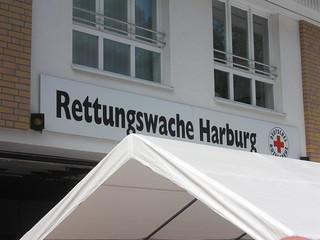 Gartenfest des DRK Harburg