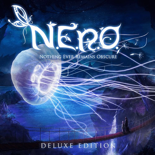N.E.R.O.: Nothing Ever Remains Obscure – Deluxe Edition