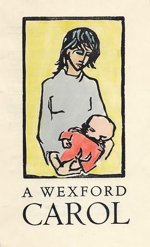 A Wexford Carol