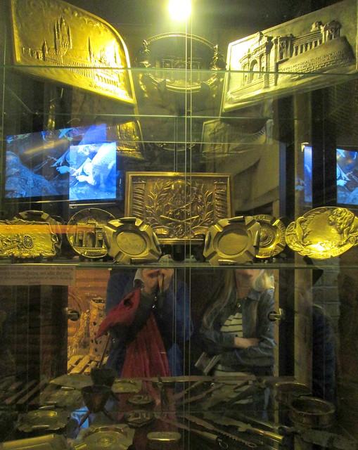 Hooge Crater Museum 18