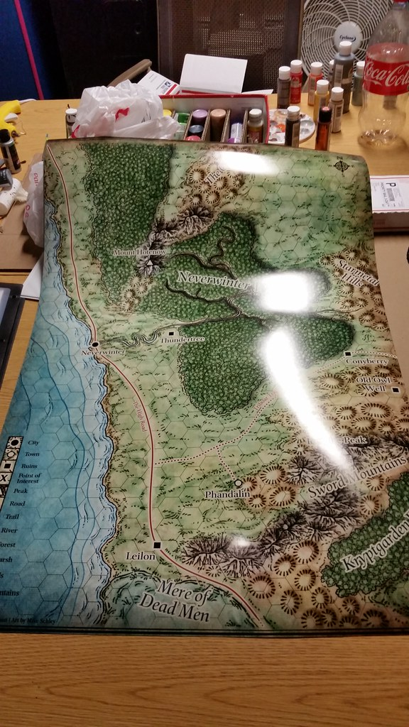 5E Check out this beautiful Sword Coast print! - Page 4