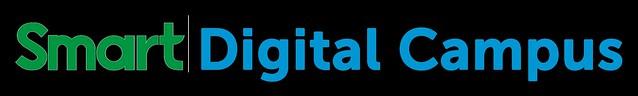 Smart Digital Campus Logo by PLDT SME Nation - DavaoLife.com