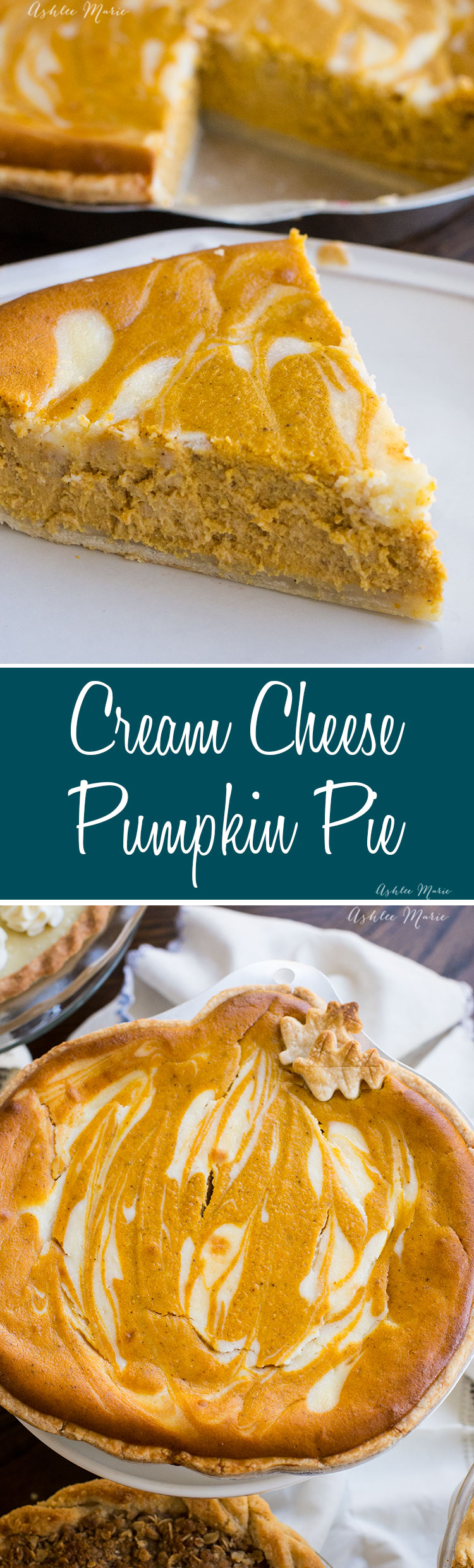 this pie has the flavor of a classic pumpkin pie but with an incredible texture as well as a pretty surface! This pie is always a huge hit