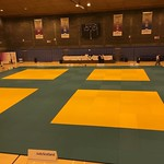 Hmmm it looks a little different to last time I was here! Think I prefer the @bjj247europe set up 😉