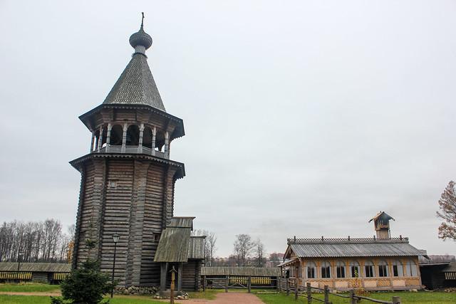 Iglesia de la Intercesión de la Virgen Santa de San Petersburgo