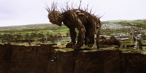 A Monster Calls - screenshot 10