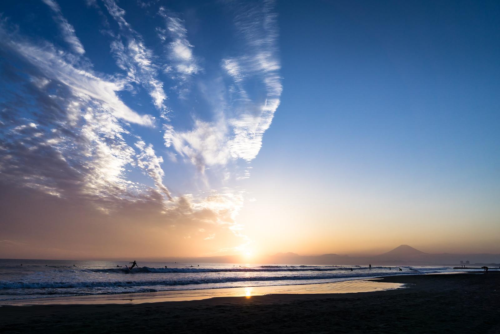 Kugenuma_beach_12-2