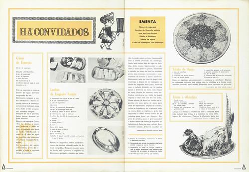 Banquete, Nº 112, Junho 1969 - 9