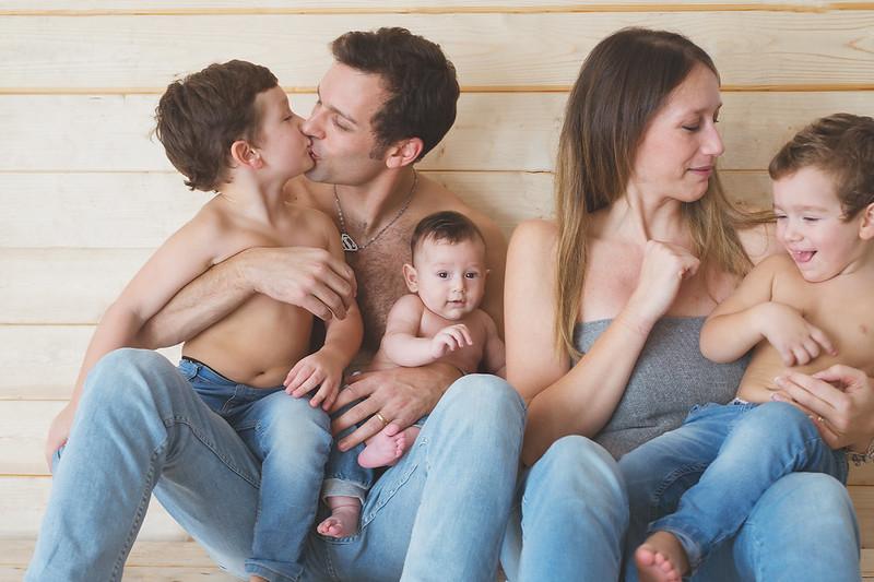 Giovanna Catalano famiglia 6