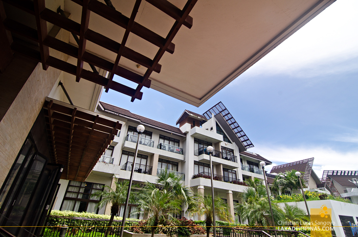 Crown Regency Resort & Convention Center Boracay