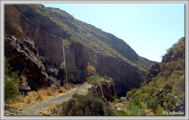 Ruta de la Mineria de Bédar (13)