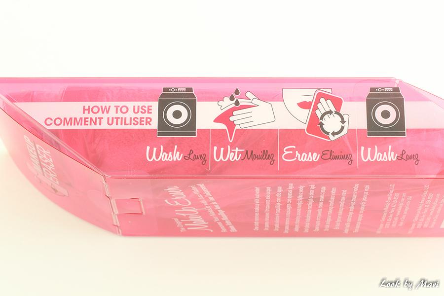 12 makeup eraser käyttö kokemuksia mistä review is it good