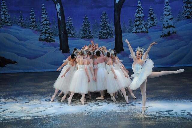 SWVA-Ballet