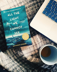 All The Light We Cannot See By Anthony Doerr Is A Stunningly Amazing,  Captivating, And ATLWCS