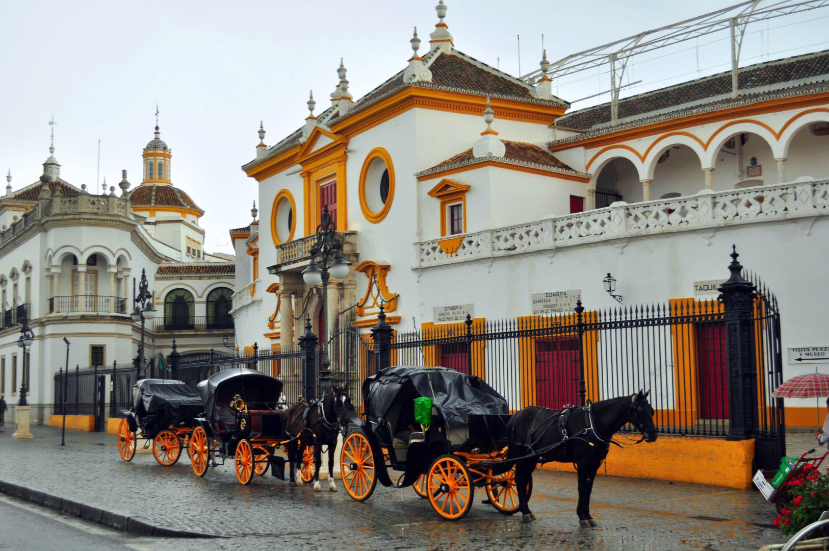 Qué ver en Sevilla, España - What to see in Sevilla, Spain qué ver en sevilla - 30706407803 600d21dc65 o - Qué ver en Sevilla