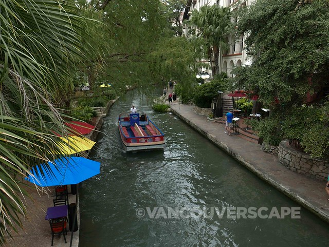 San Antonio/River Walk