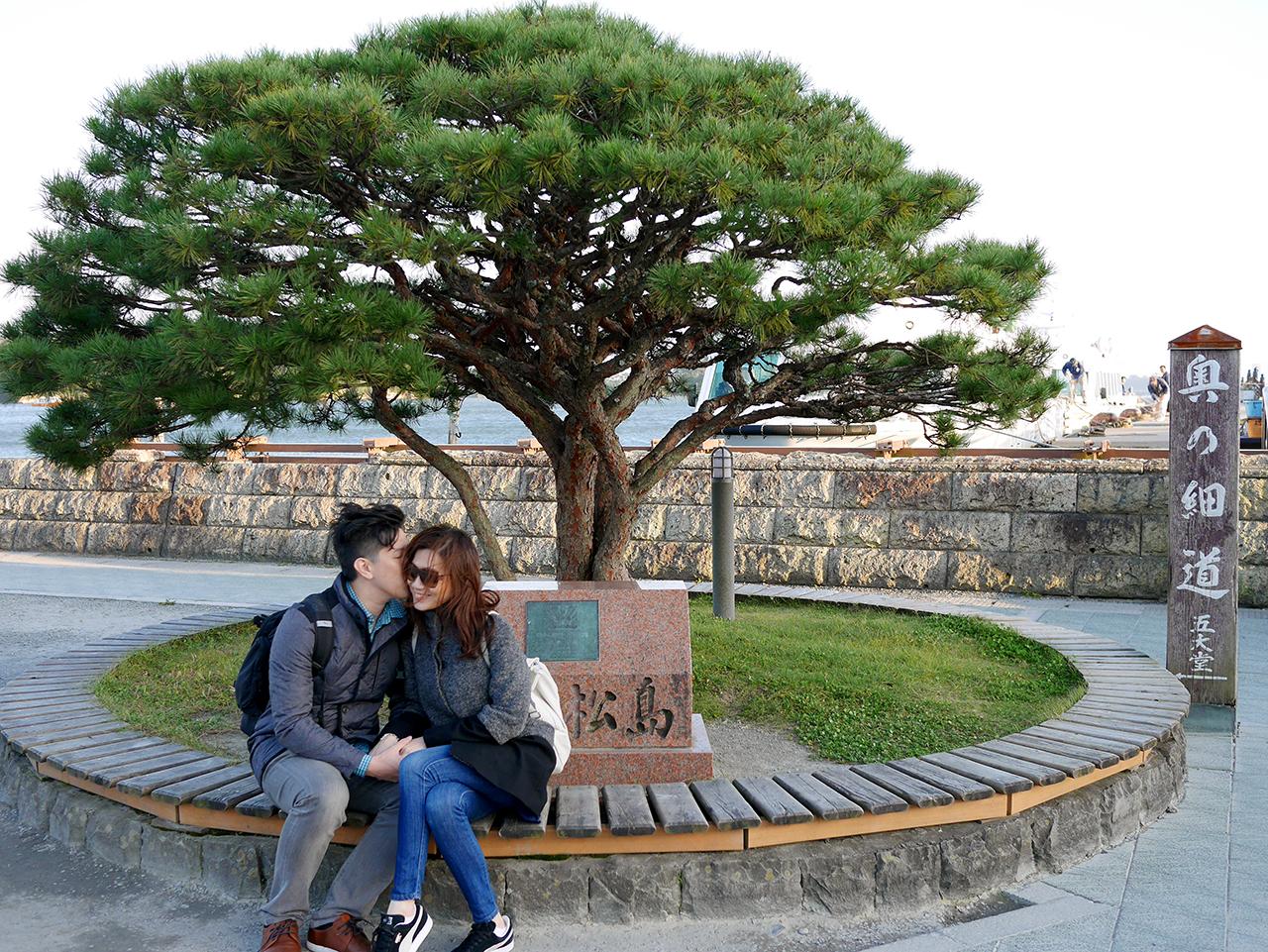 Matsushima Kaigan Coast (2)