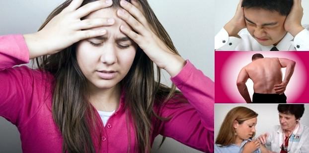 Bahaya penyakit meningitis