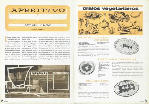 Banquete, Nº 112, Junho 1969 - 4