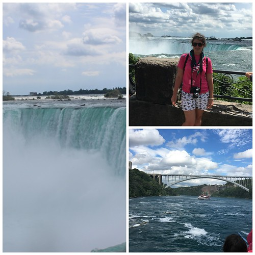 Niagra Collage