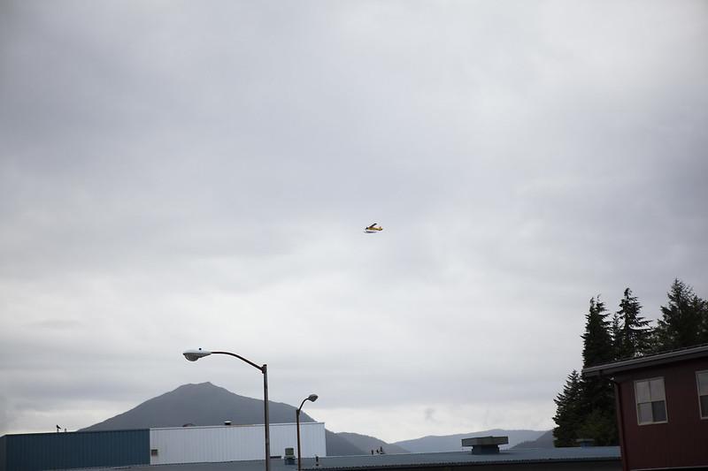 Alaska, 2016