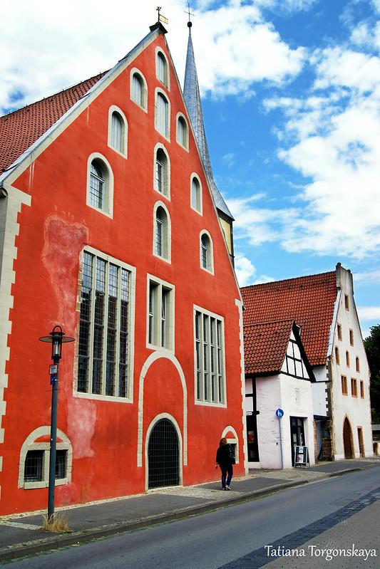 Ballhaus (Tanzhaus)