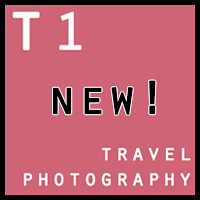 T1 Travel photography