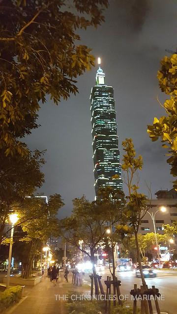 xiangshan taipei 101