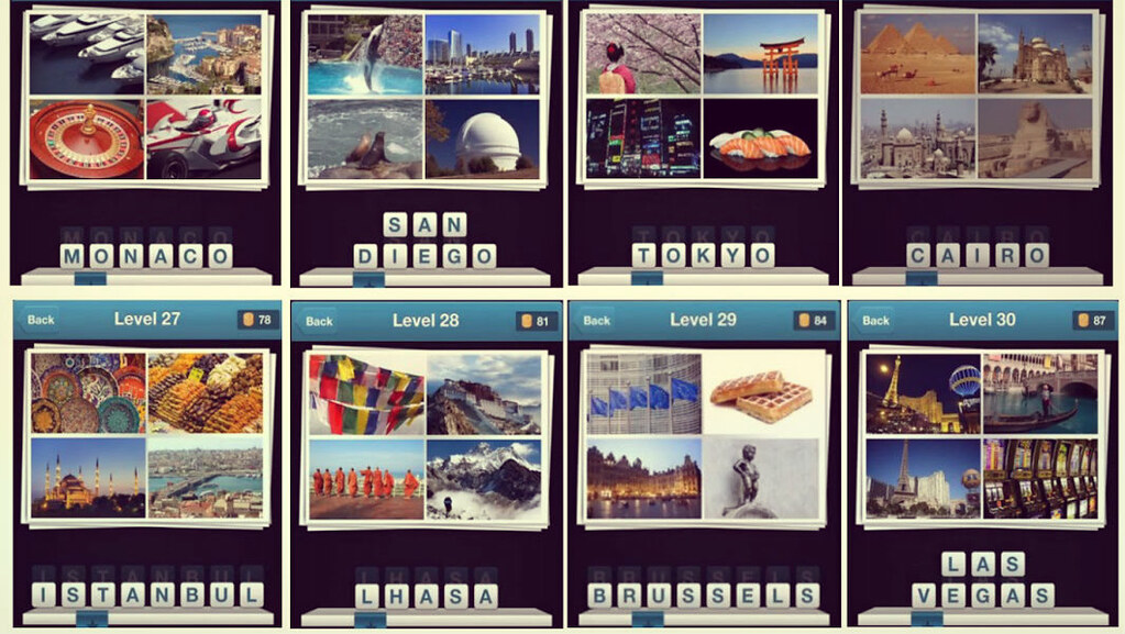 City Quiz Answers Cheats