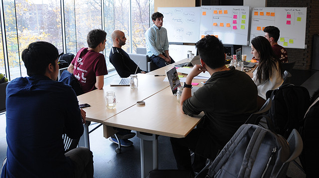 Startup Weekend - HEC Montréal