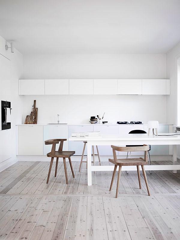 Minimalistic pastel kitchen design by Norm Architects Sundeno_01