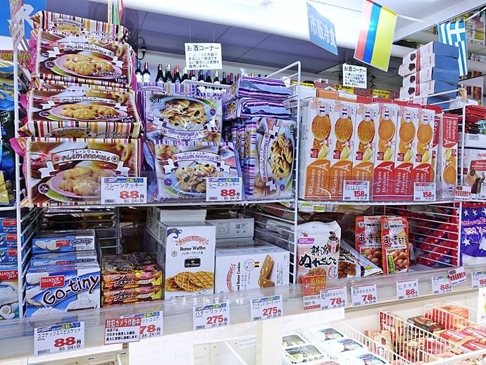 30 上野酒、業務超市 業務商店 スーパー  東京自由行 東京購物 日本自由行
