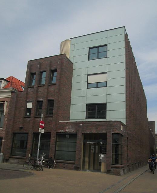 Art Deco in Groningen