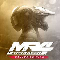 Moto Racer 4 – Deluxe Edition