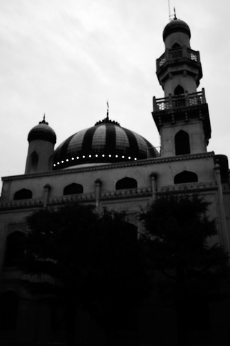 Kobe Mosque on NOV 21, 2016 (2)