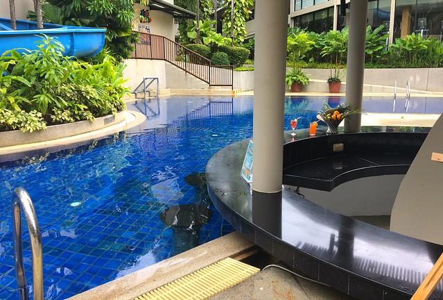 Novotel Phuket, Surin Beach Resort Thailand  73