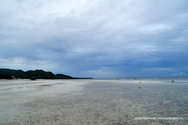Quinale Beach Anda Bohol