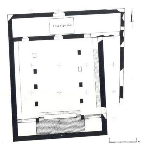 Tel-Rehov-synagogue-plan-imj-1
