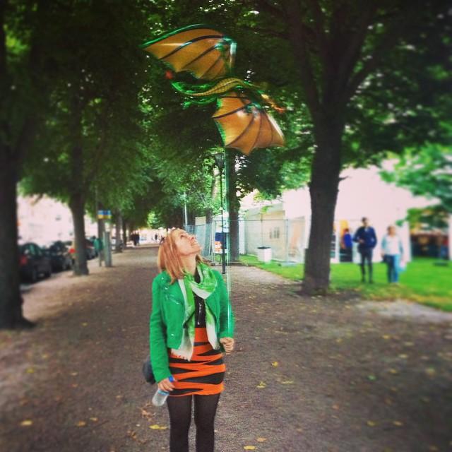 me, landskrona