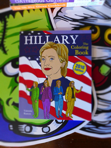 2016-11-16 - Hillary The Coloring Book - 0003 [flickr]
