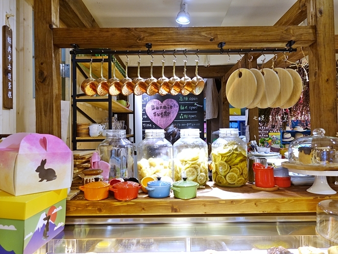 9 Bonnie Sugar 台北 師大商圈 手做甜點 水果塔 水果派