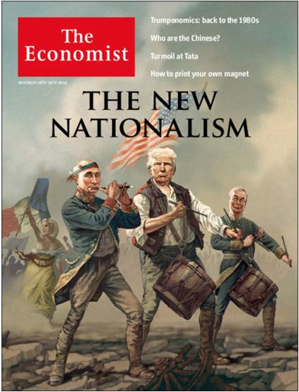 16k19 Europa ante los nuevos nacionalismos
