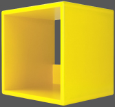 Storage-Cube-Yellow