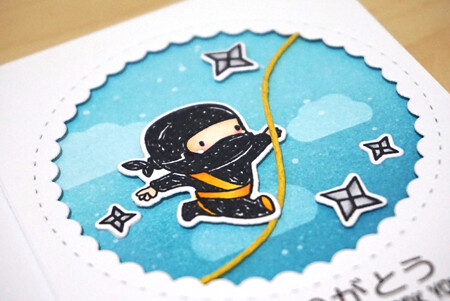 DS - Tiny Ninjas - 4