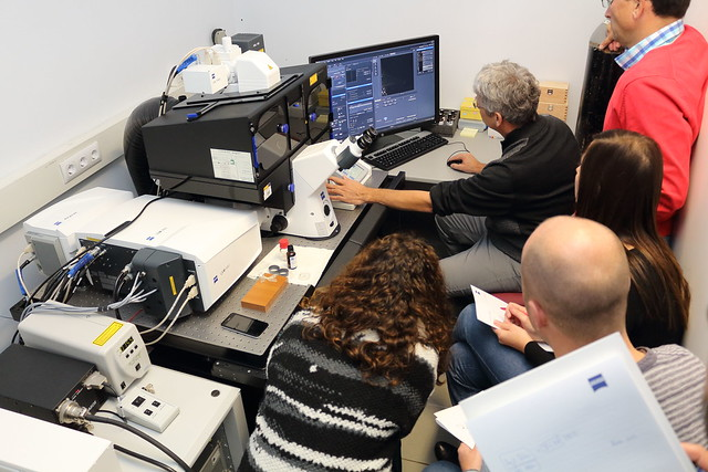 SuperResolution Imaging Workshop