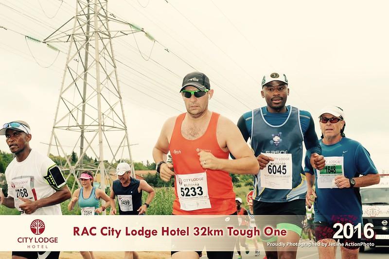 RAC Tough One 2016 - Last few kms