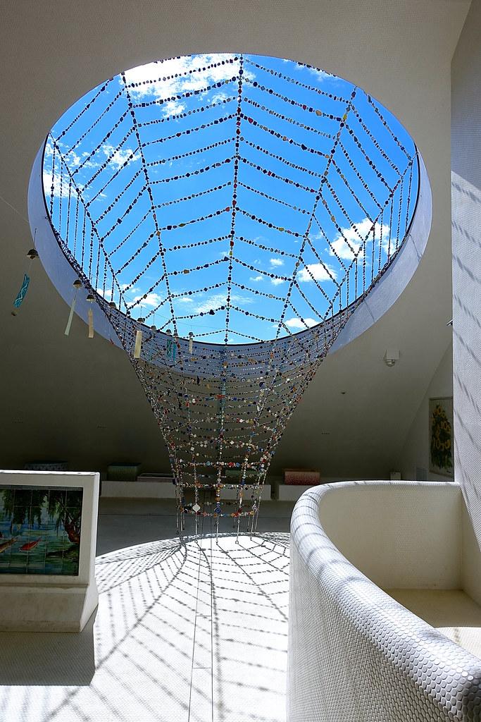 Mosaic Tile Museum, Tajimi, Japan