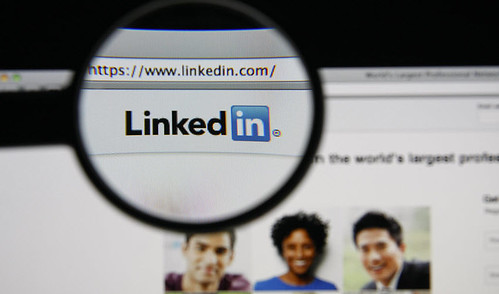 trucos SEO para posicionar tu perfil profesional en Linkedin